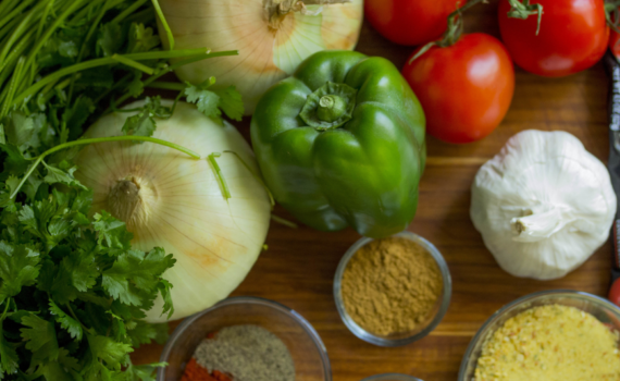 Nutrition reset detox