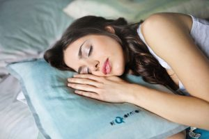 sleep prevents sugar cravings